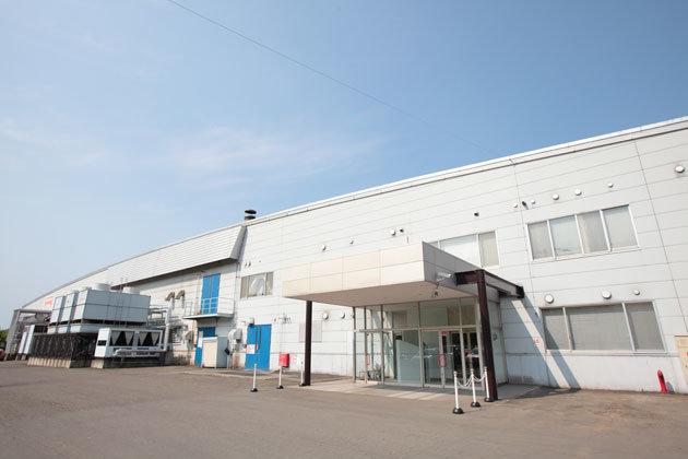 株式会社北海道加ト吉